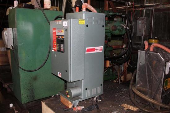 Thoreson McCosh Inc Tech 3 Automated Intelligence T-D Series Dryer
