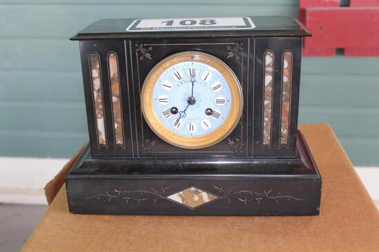 A.B. Griswold & Co Clock