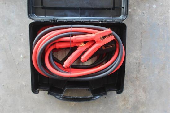 PROSTART 25 FT JUMPER CABLES