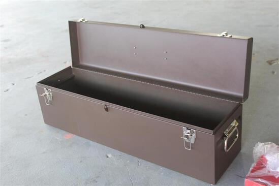 PROTO 32IN BROWN TOOL BOX