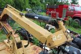 2008 TIGER TRB-60C-22 BOOM MOWER