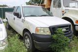 2007 FORD F150 PARTS/REPAIRS