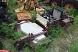 GRASSHOPPER MOWER PARTS/REPAIRS