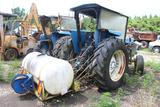1999 FORD 6610 NEW HOLLAND PARTS/REPAIRS