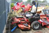 GRAVELY PROMASTER 260 PARTS/REPAIRS