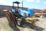 2008 FORD NEW HOLLAND T5050 PARTS/REPAIRS