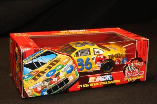 "1999 Racing Champions ""The Originals"" #36, 1:24 Scale Die Cast Stock Car Replica"