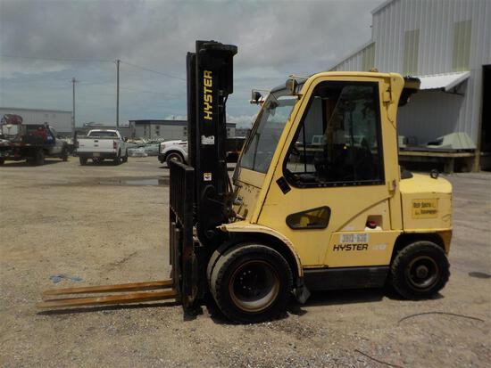 HYSTER 80