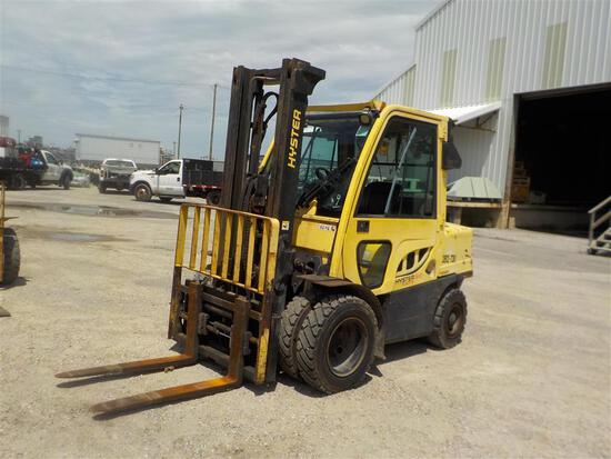 HYSTER 80 FORTIS