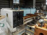 COLCHESTER 600 GROUP 21 INCH LATHE