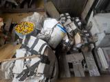 PALLET OF MISC FITTINGS