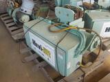 P&H HEVILIFT 2000 LB ELECTRIC HOIST