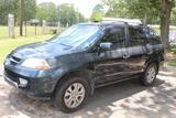 2003 ACURA MDX SUV