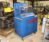 DM 4 C38-4 CNC MILLING MACHINE