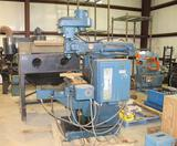 EX-CELL-O VERTICAL MILLING MACHINE