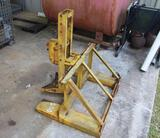 ATTACHMENT FOR FORKLIFT