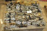 LOT OF WRENCHES