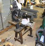 SINGER AND TIPPMAN SEWING MACHINES