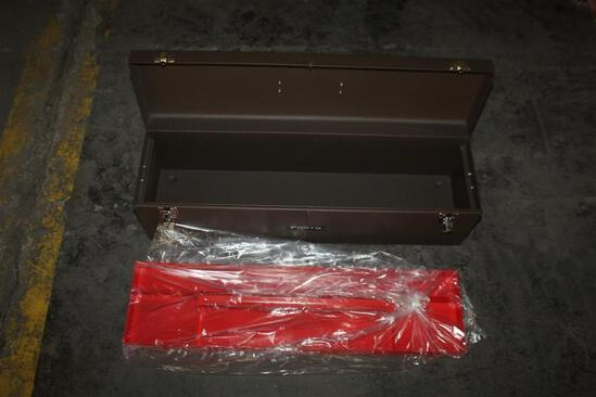 PROTO 32'' BROWN TOOL BOX