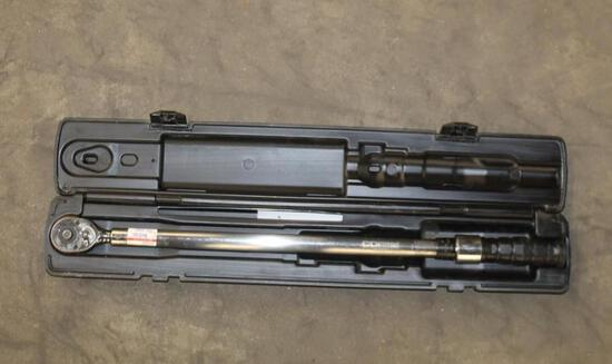 CDI 1/2'' TORQUE WRENCH
