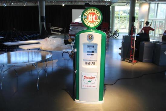 Antique Slot Machine (Circus Days)
