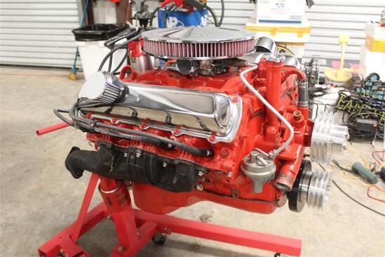 Dynoed Original Motor, Spare 425HP (Fits Lot 2505)