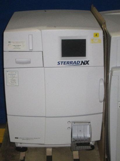 ASP Sterrad NX Sterilizer | Industrial Machinery & Equipment