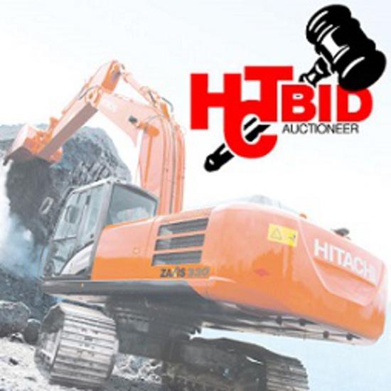 HITACHI Kobe Auction - DAY 1 [Nov 11 @ 08:00 JST]