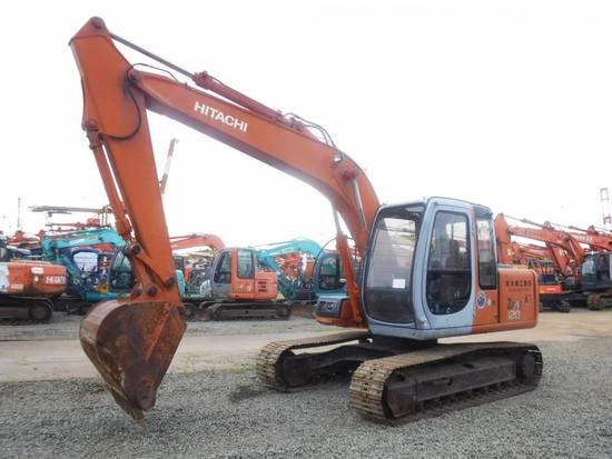 HITACHI EX120-5 1215