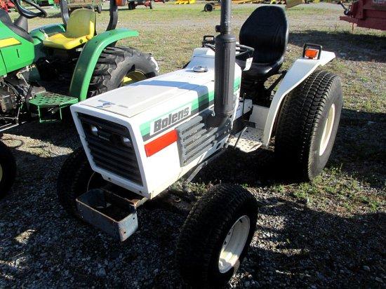 Bolens G214 Diesel Compact Tra    Auctions Online | Proxibid