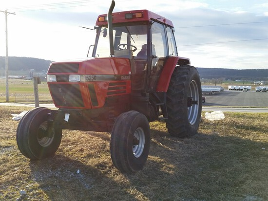 Case IH 5250 Cab Tractor