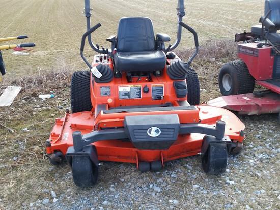 Kubota ZD28F Diesel ZTR