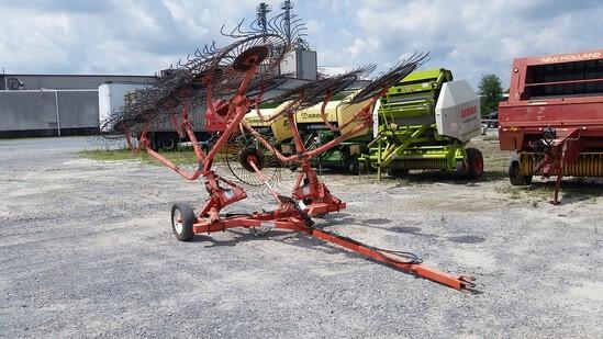 Befco 14-RC0-001 Wheel Rake