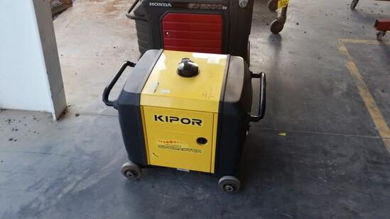 Kipor Sinemaster Generator
