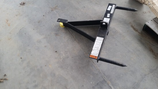 WorkSaver Bale Mover 'NEW'