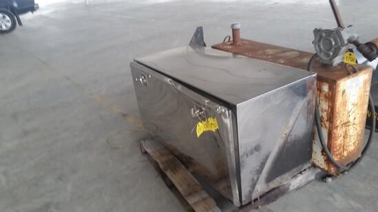 Tool Box - Truck Mount