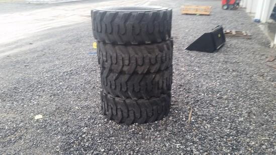Skid Steer Tires 'NEW'
