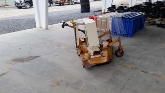 Woods RM59 Finish Mower