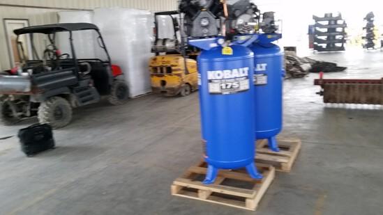 Air Compressor - 60 Gallon  'NEW'