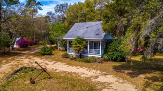 Home and Land located at 702 Virginia Dr, Georgetown SC 29440