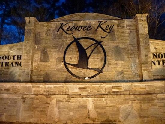 Residential Lot in Keowee Key