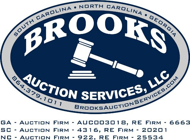 Brooks Auction Services