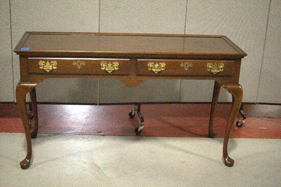 Harden Cherry Hall Table
