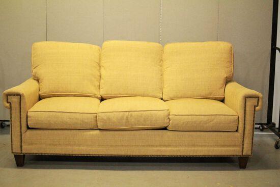 Bassett Furniture Co. Sofa