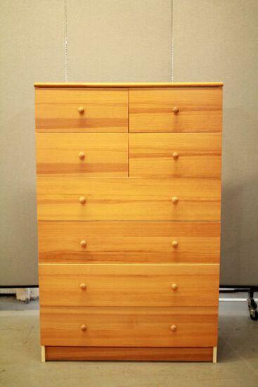 Pine 4 x 4 Dresser