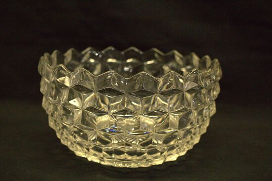 American Fostoria Bowl