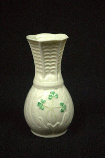 Belleck Vase