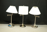 3 Lamps