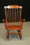 Maple Rocker