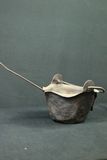 Smelting Pot With Ladle